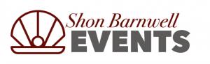 Shon Barnwell events logo