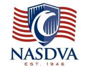 NASDVA logo