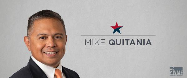 Mike Quitania
