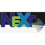 next conference logo
