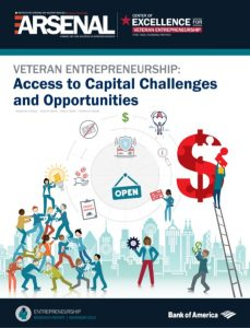 Access to capital cover