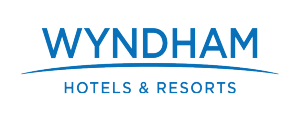 Wyndham hotels & Resorts logo