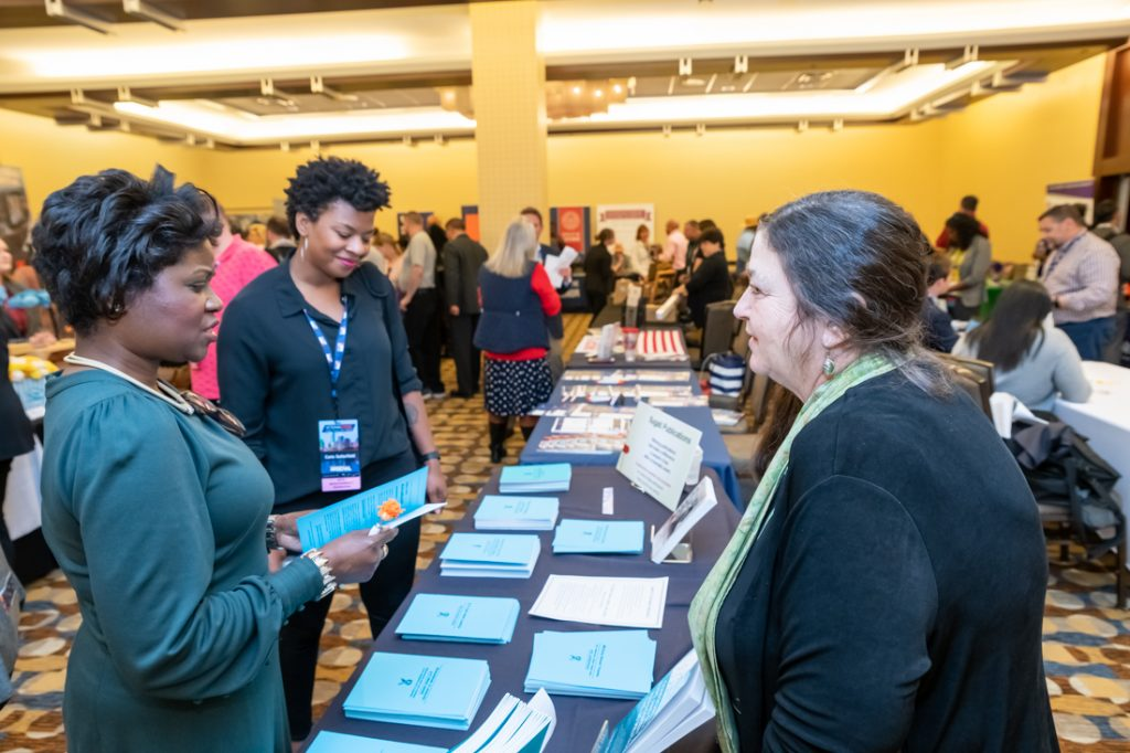 veteran edge small business showcase expo