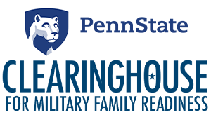PennState Clearinghouse for Military Family Readiness