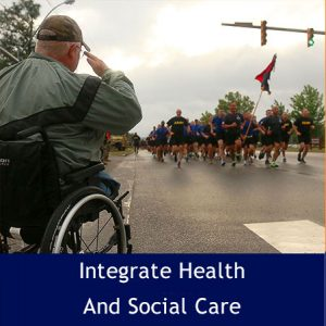 Integrate Health And Social Care